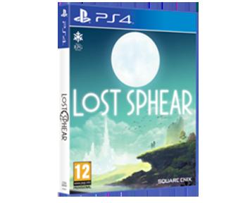 Lost Sphear (PS4)