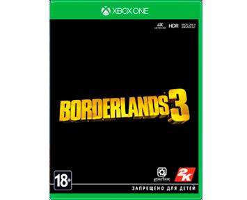 Borderlands 3 (Русская версия)(Xbox One) ПРЕДЗАКАЗ!
