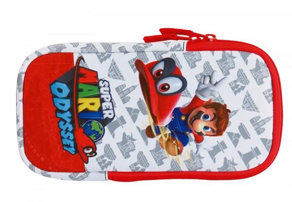 Набор аксессуаров Mario Odyssey  Nintendo Switch дополнительное изображение 1