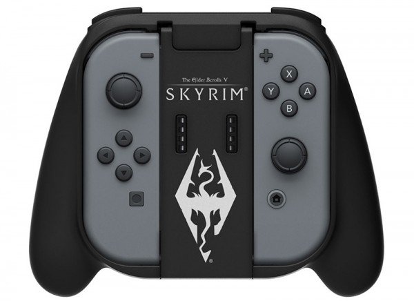 Набор аксессуаров Skyrim  Nintendo Switch дополнительное изображение 1