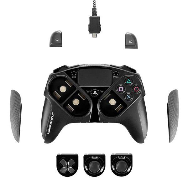 Thrustmaster eSwap Pro Controller  PS4 дополнительное изображение 3