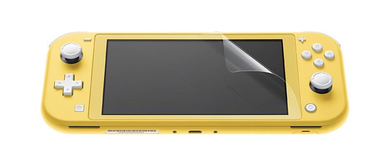 Чехол с крышкой и защитная пленка для Nintendo Switch Lite дополнительное изображение 2
