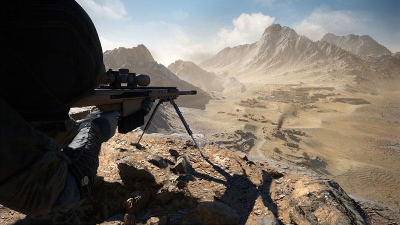 Sniper Ghost Warrior Contracts 2  PS5  дополнительное изображение 1