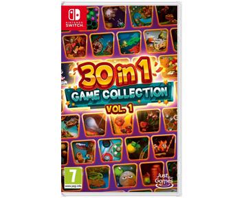 30 в 1 Game Collection: Vol 1 (Nintendo Switch)
