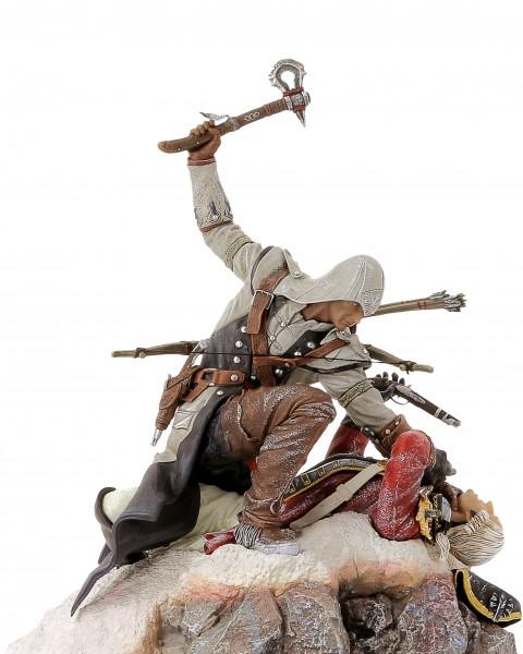 Assassins Creed III Figure Connor - The Last Breath дополнительное изображение 1