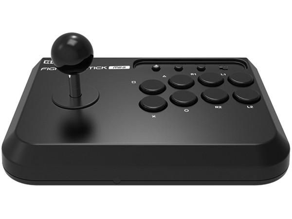 Аркадный стик Hori Fighting Stick Mini  PS4/PS3 дополнительное изображение 1