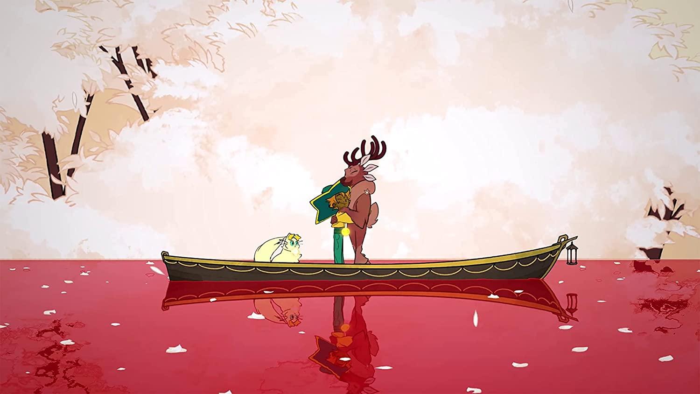 Spiritfarer  PS4 дополнительное изображение 4