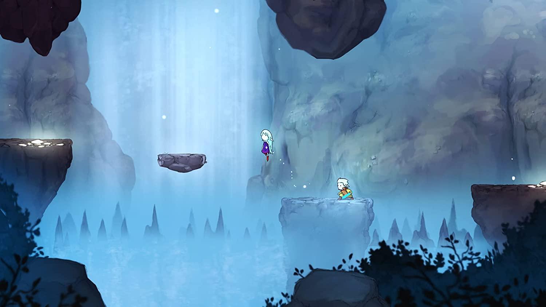 Greak Memories of Azur  PS5 дополнительное изображение 3
