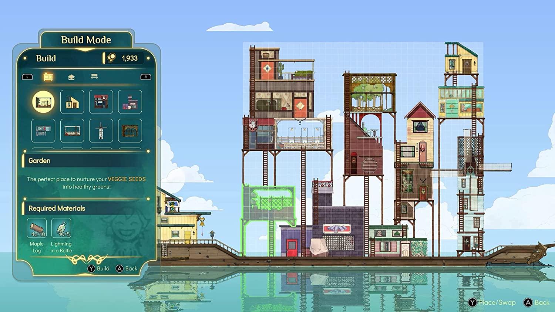 Spiritfarer  PS4 дополнительное изображение 3