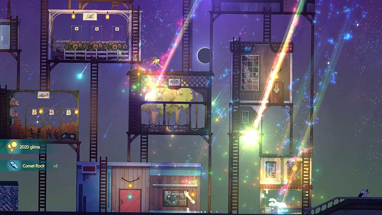 Spiritfarer  PS4 дополнительное изображение 6