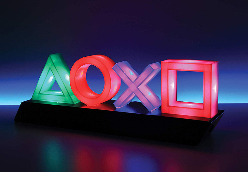 Playstation Icons Light дополнительное изображение 1