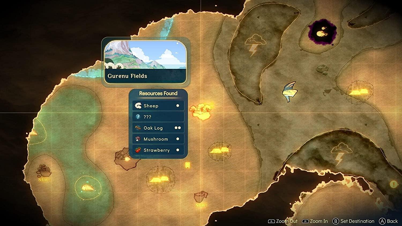Spiritfarer  PS4 дополнительное изображение 5