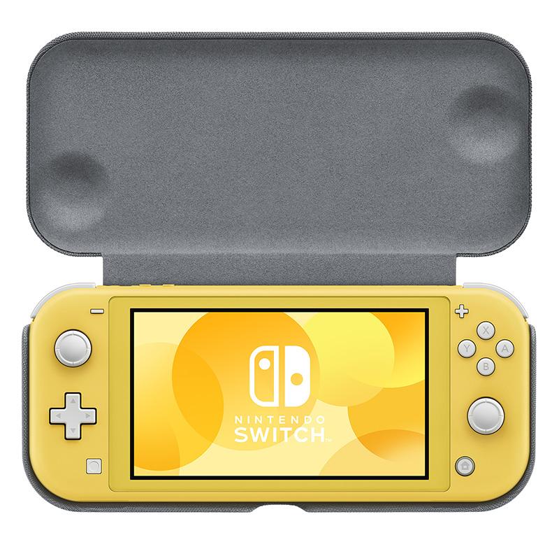 Чехол с крышкой и защитная пленка для Nintendo Switch Lite дополнительное изображение 1