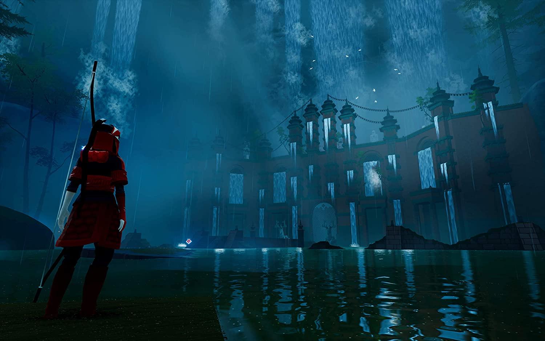 Pathless  PS5 дополнительное изображение 2