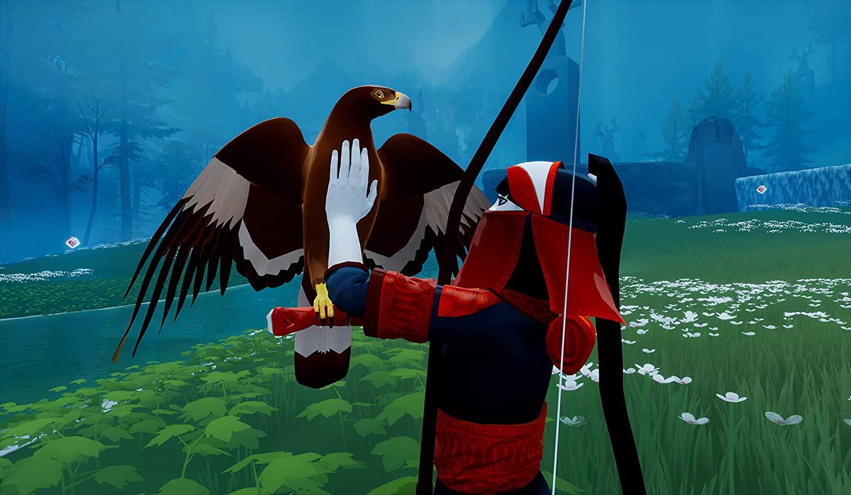 Pathless  PS5 дополнительное изображение 1
