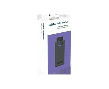 8BitDo ресивер котроллеров для (Sega Genesis/Mega Drive)