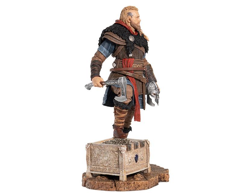 Фигурка Assassins Creed Вальгалла Эйвор - Брат Волка  дополнительное изображение 3
