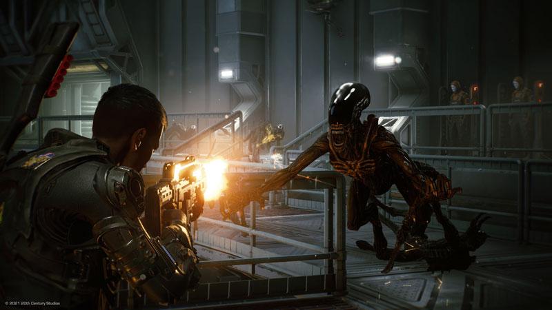 Aliens Fireteam Elite  Xbox One/Series X  дополнительное изображение 2