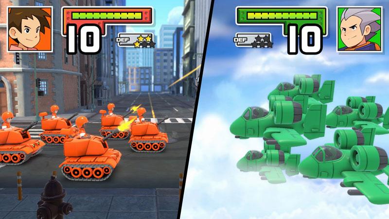 Advance Wars 1 2 Re-Boot Camp  Nintendo Switch  дополнительное изображение 2