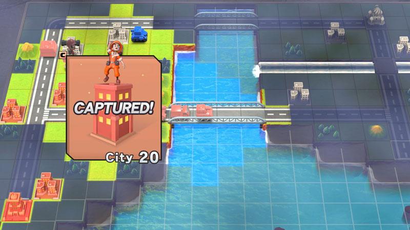 Advance Wars 1 2 Re-Boot Camp  Nintendo Switch  дополнительное изображение 3