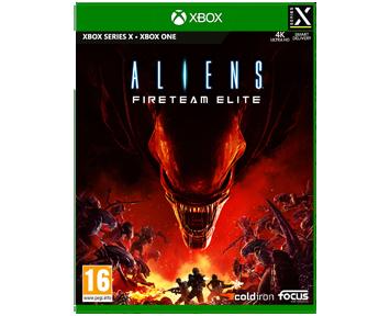 Aliens: Fireteam Elite (Русская версия)(Xbox One/Series X)