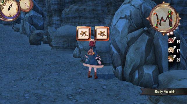 Atelier Mysterious Trilogy Deluxe Pack  Nintendo Switch дополнительное изображение 1