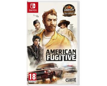 American Fugitive (Русская версия)(Nintendo Switch)