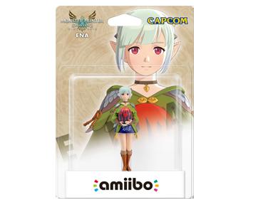 amiibo Ena [коллекция Monster Hunter] ПРЕДЗАКАЗ!