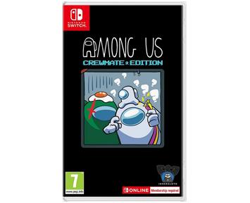 Among Us Crewmate Edition (Русская версия)(Nintendo Switch) ПРЕДЗАКАЗ!