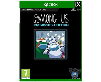 Among Us Crewmate Edition (Русская версия)(Xbox One/Series X) ПРЕДЗАКАЗ!