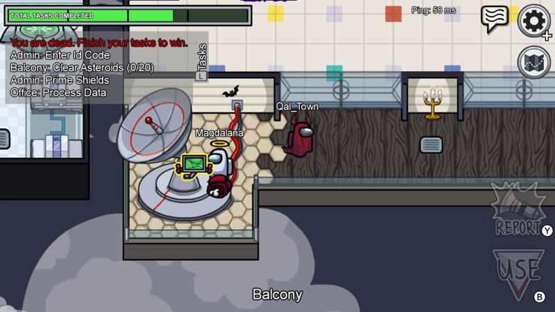 Among Us Crewmate Edition  Nintendo Switch  дополнительное изображение 2