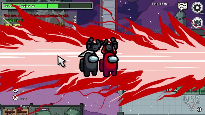 Among Us Crewmate Edition  Nintendo Switch  дополнительное изображение 3