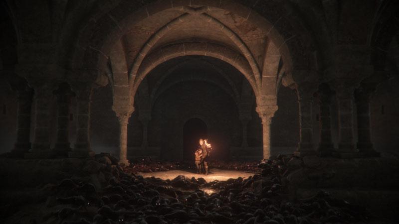 A Plague Tale Innocence HD  Xbox One/Series X  дополнительное изображение 1