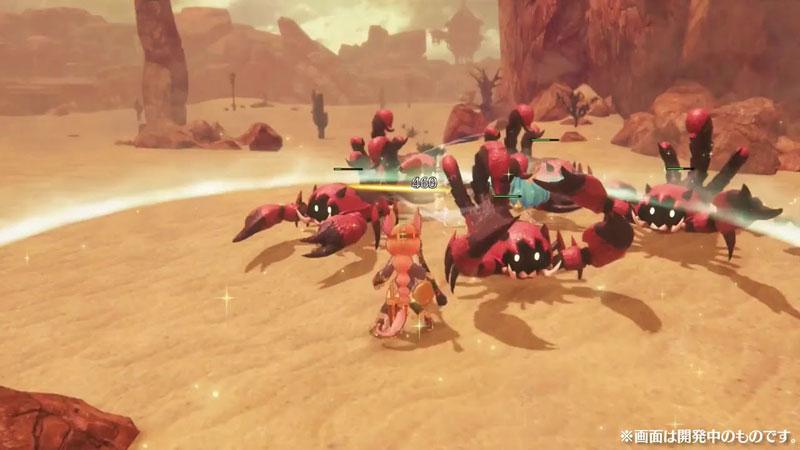 Arc of Alchemist  US Nintendo Switch дополнительное изображение 3
