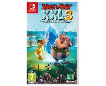 Asterix&Obelix XXL 3 (Nintendo Switch)