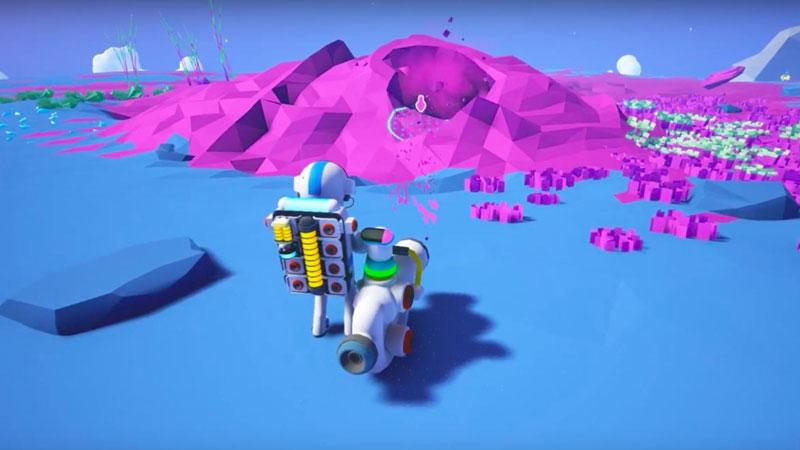 Astroneer  PS4 дополнительное изображение 3