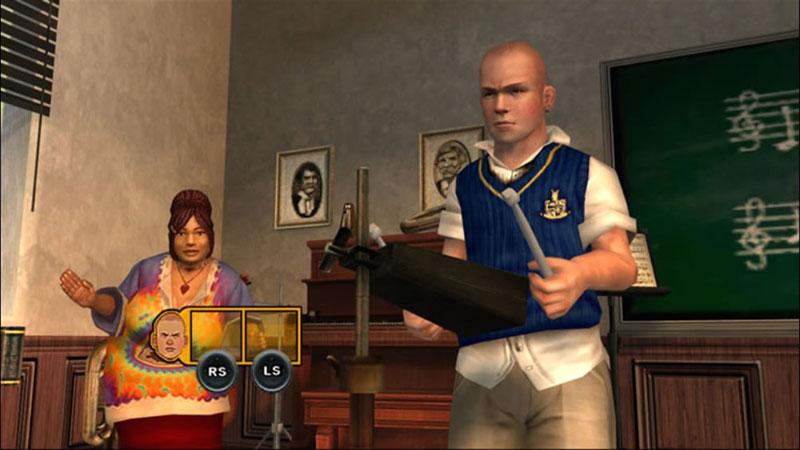 Bully Scholarship Edition  US Xbox One/Series X дополнительное изображение 4