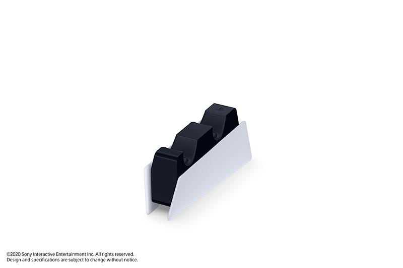 Зарядная станция DualSense  зарядное устройство для джойстика PS5 дополнительное изображение 1