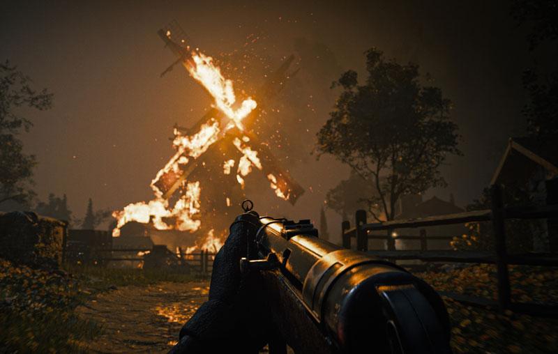 Call of Duty Vanguard  Xbox Series X  дополнительное изображение 2