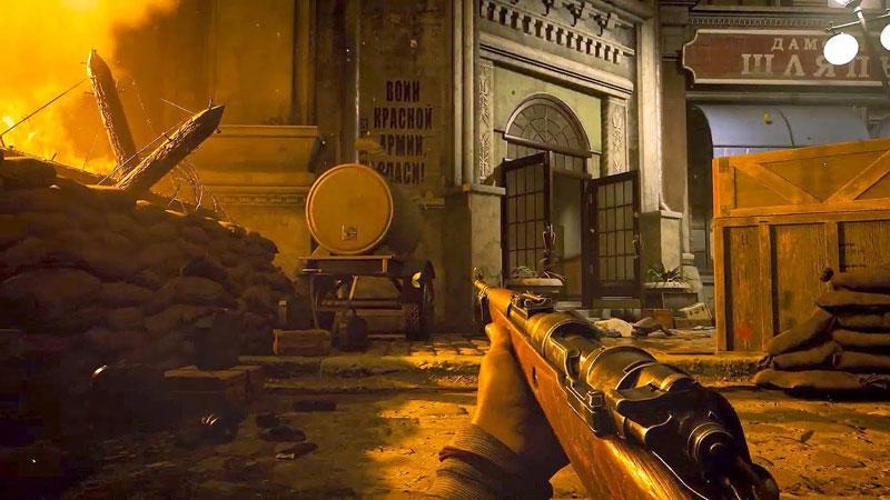 Call of Duty Vanguard  Xbox Series X  дополнительное изображение 3