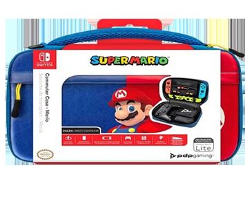 Чехол Nintendo Switch Pro Elite Mario PDP