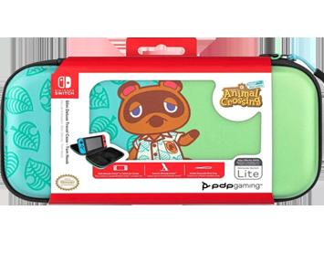 Чехол Nintendo Switch Slim Deluxe Tom Nook PDP
