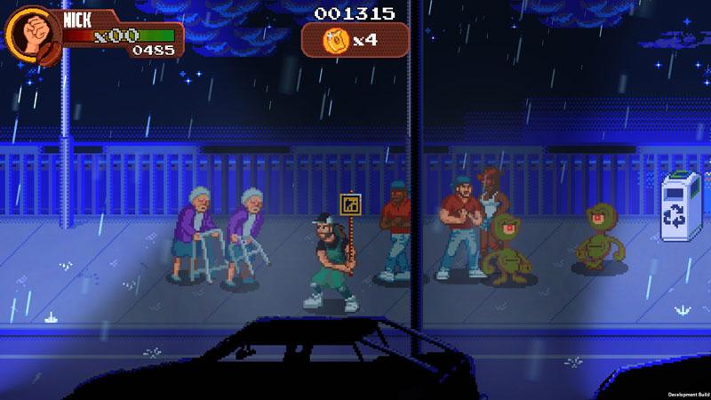 Coffee Crisis Special Edition  PS4 дополнительное изображение 2