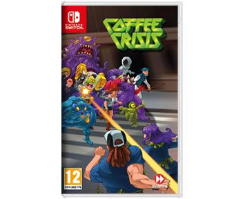 Coffee Crisis (Nintendo Switch)