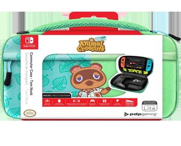 Чехол Nintendo Switch Pro Elite Tom Nook PDP
