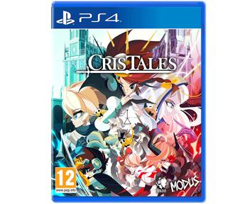 Cris Tales (Русская версия)(PS4)