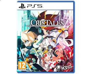 Cris Tales (Русская версия)(PS5)