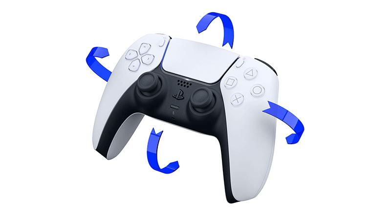 Беспроводной контроллер DualSense дополнительное изображение 1