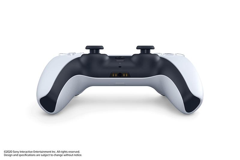 Беспроводной контроллер DualSense дополнительное изображение 5