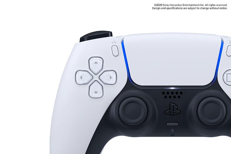 Беспроводной контроллер DualSense дополнительное изображение 6